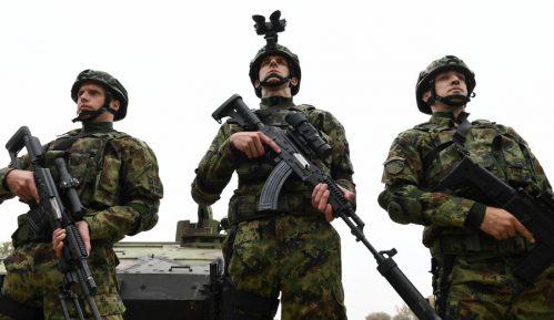 Testirano  novo streljačko naoružanje i zaštitna balistička oprema 8