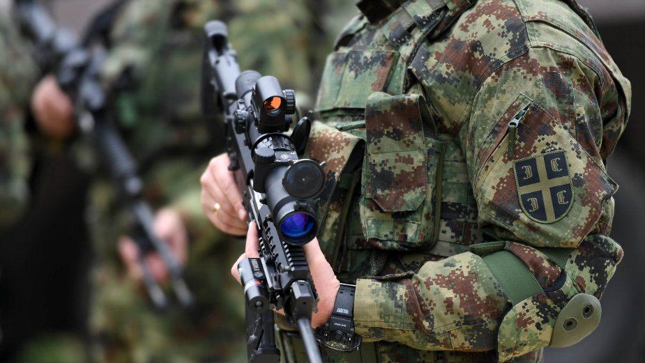 Vojni sindikat: Vojnicima se zakidaju plate 1