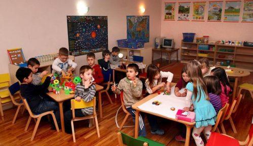 Gak: Blagi rast broja dece u vrtićima, inspekcija bez primedbi 7