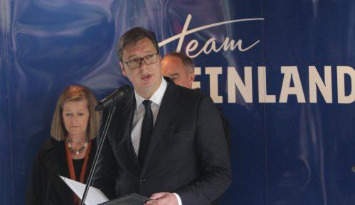 Vučić: Balkan kao Nordijski savez 9