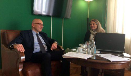 Ministar Vukosavljević odgovarao na pitanja na Fejsbuku 11