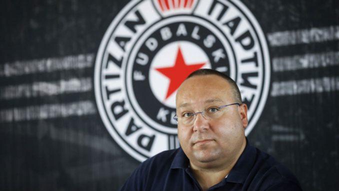 Vuletić: Obračun s Partizanom 1