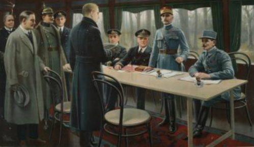 Dan primirja u Prvom svetskom ratu 5