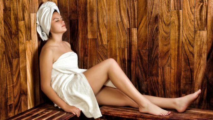 Uticaj saune na zdravstveno stanje nemerljiv 1