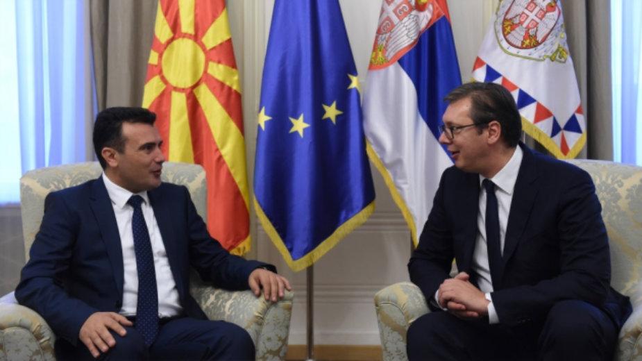 """Balkanski """"mini Šengen"""": Polurešenje bez šanse za uspeh? 2"""