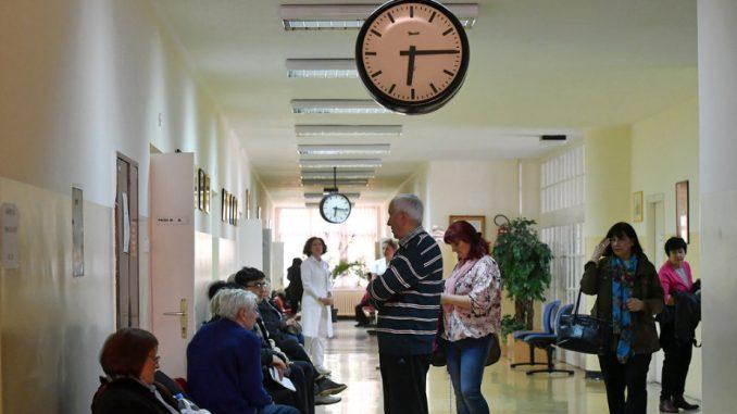 Mali: Povišica zdravstvu do 12 odsto 1