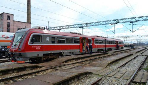 Železnički saobraćaj između Beograda i juga Srbije u prekidu, iskliznule prazne vagon cisterne 2