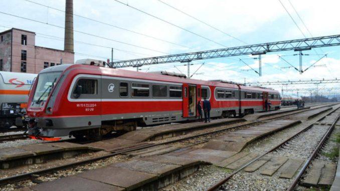 Železnički saobraćaj između Beograda i juga Srbije u prekidu, iskliznule prazne vagon cisterne 3