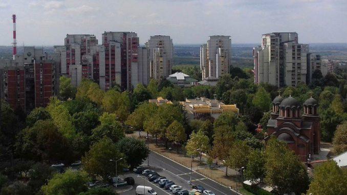 Vesić: Grad Beograd ne dezinfikuje stanove protiv virusa korona, u pitanju je prevara 5
