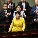Šidlo: Nema smene vlade u Poljskoj 10