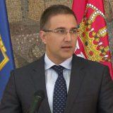 Stefanović: Moguće zakonske posledice zbog blokade puteva 6