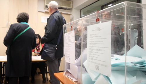 Nepravilnosti na četiri biračka mesta u Preševu 5