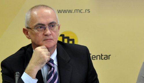 Šabiću drugi put zabranjena saradnja sa Institutom za evropske poslove 1