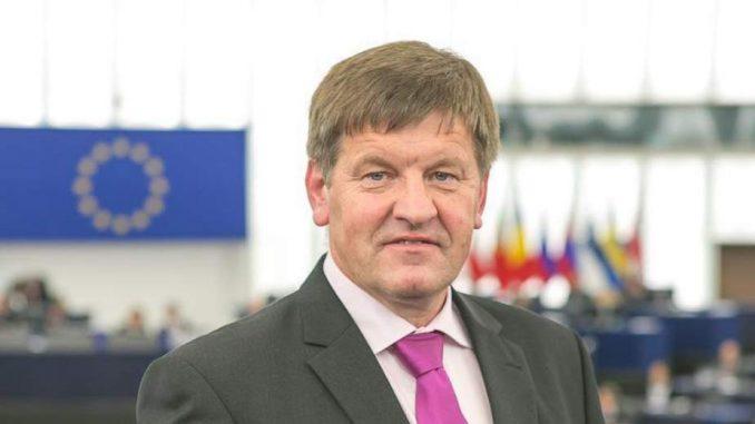 Franc Bogovič: Pozvao sam na jačanje pluralizma u Srbiji 1
