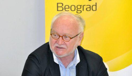 Korać: Srbija nije dosledno odbacila ideju o podeli Bosne 6