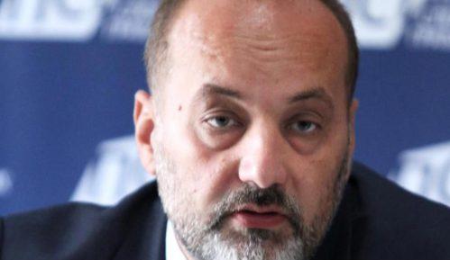 Janković: PSG će podržati Đilasa 11