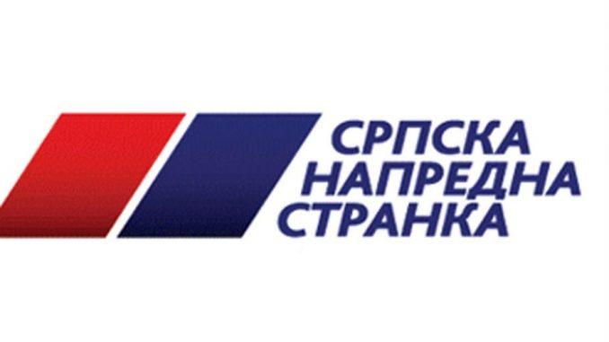 SNS u Beogradu samo sa SPS osvaja 39 odsto 1