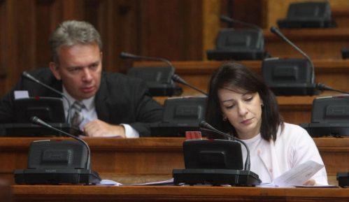Marinika Tepić traži policijsku zaštitu 7