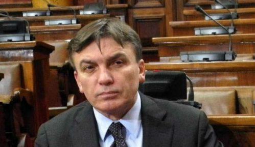 Nenad Prokić budući potpredsednik Zukorlićeve partije 7