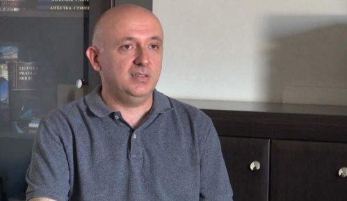 Radomirović: UNS će dati svoj doprinos u izradi Medijske strategije 11