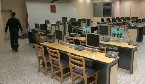 Sudija Trešnjev: Pokušaj disciplinovanja sudija 15