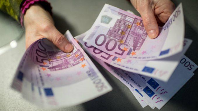 Skok inflacije u evrozoni 3