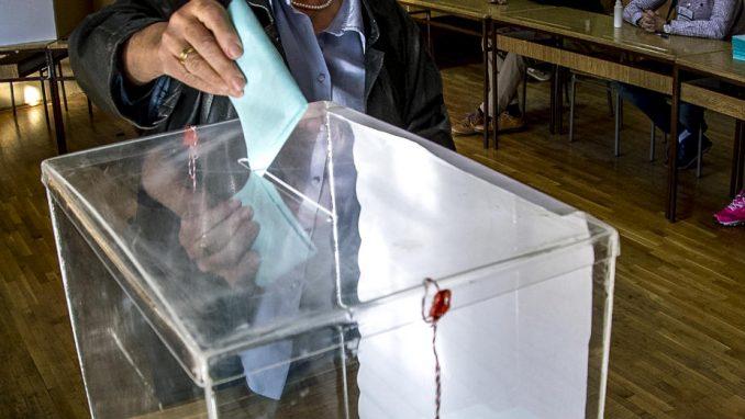 Alternativi za promene najviše glasova u Preševu, Srbima 313 glasova 1
