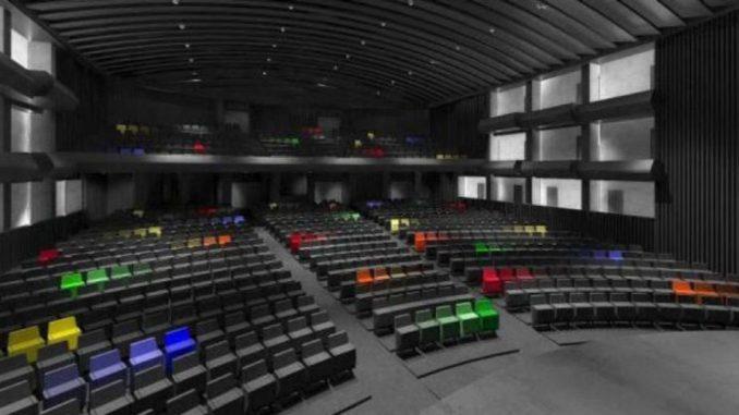 Nova Dvorana Doma sindikata se otvara 27. aprila 1