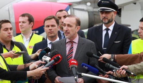 Direktor Er Srbije Dane Kondić podneo ostavku 15