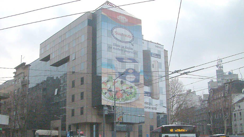 Matijević hoće Slaviju luks hotel 1