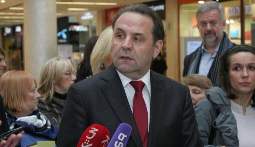 Draginov amandman o GMO drži Srbiju van STO 8