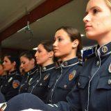 Policija efikasnija sa ženama u svom sastavu 12