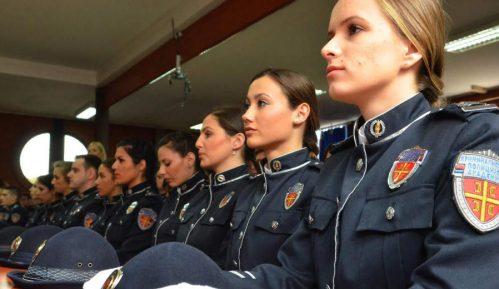 Policija efikasnija sa ženama u svom sastavu 11