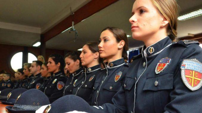 Policija efikasnija sa ženama u svom sastavu 1