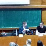Gujon: U Srbiji ima previše politike 6