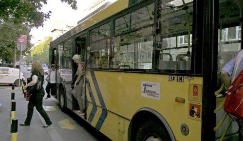 Izmene gradskog prevoza zbog dočeka 11