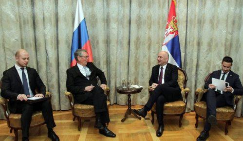 Saradnja Rusije i Srbije u oblasti inovacija i digitalne ekonomije 8