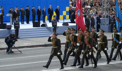 Nacionalna garda - ponos Ukrajine 1