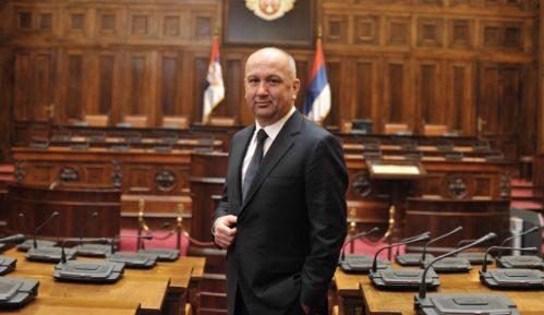 Popović: Rusija neupitna, o EU na referendumu 6