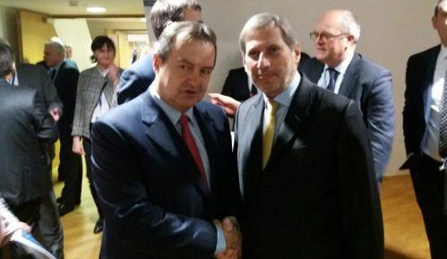 Dačić: EU da prepozna Srbiju kao lidera 4
