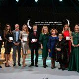 Nagrade SAM-a Vipu, Delti, Arnou Gujonu 4