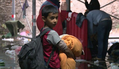 Predškolski program obavezan za decu migrante 2