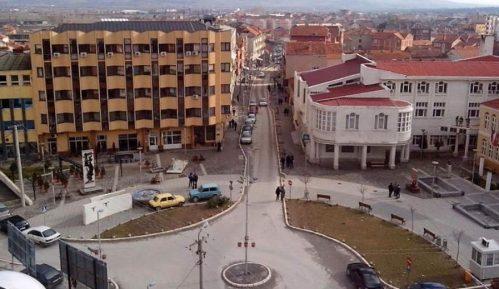 Srbi predali listu u Preševu 8