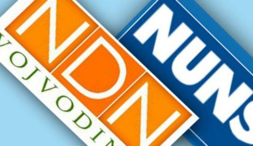 NUNS i NDNV: Ne oglašavajte se u medijima koji svakodnevno krše kodeks 13
