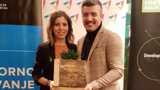 Kompaniji Bambi nagrada za najbolju volontersku akciju 4
