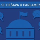 Maj u Skupštini: Nema odmora dok predsednik izgara 1