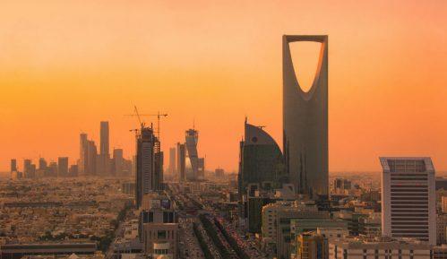 U Saudijskoj Arabiji više od 200 ljudi uhapšeno zbog nepristojnosti 12
