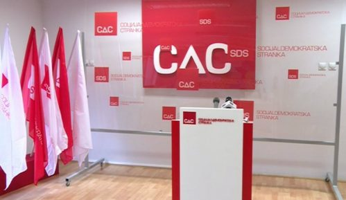 SDS: Hitna istraga i smena direktora policije zbog monstruoznog prebijanja mladića u Novom Sadu 14