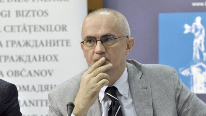Šabić sa ambasadorom Velike Britanije o ljudskim pravima 3