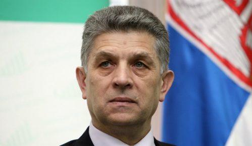 Ugljanin razrešio dužnosti rukovodioce stranke 7